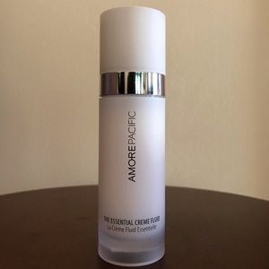AmorePacific Creme Fluid Deluxe Travel Size NWOB